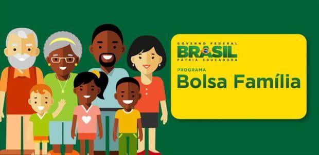 Pagamento Bolsa Família 2018