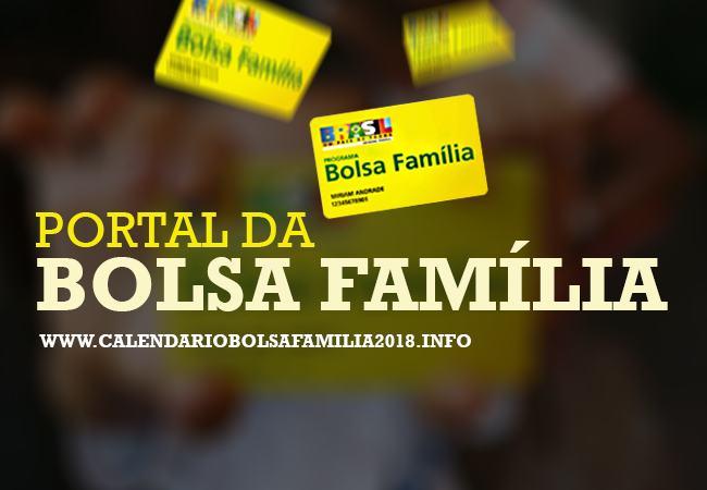 Portal do Bolsa Família