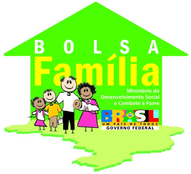 0800 Bolsa Família