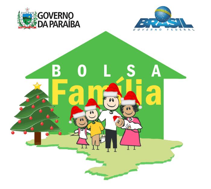 Abono Natalino Bolsa Família 2018