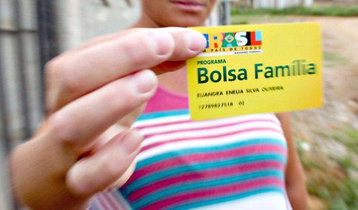 Cadastro Bolsa Família 2019
