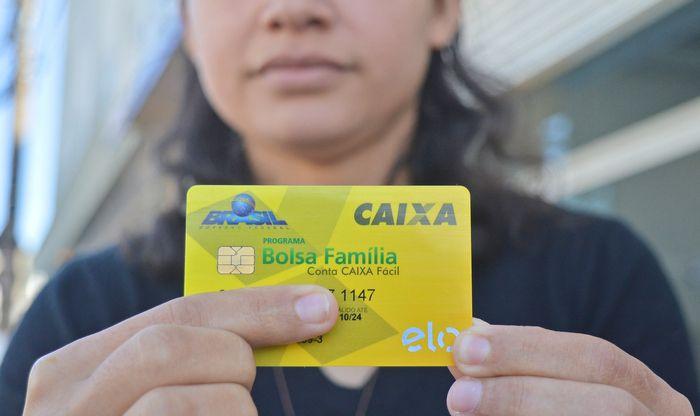 Consultar Bolsa Família 2019
