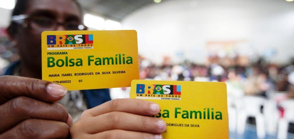 Cartão Bolsa Família 2020