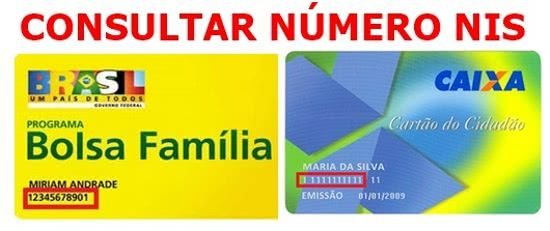 NIS Bolsa Família 2020